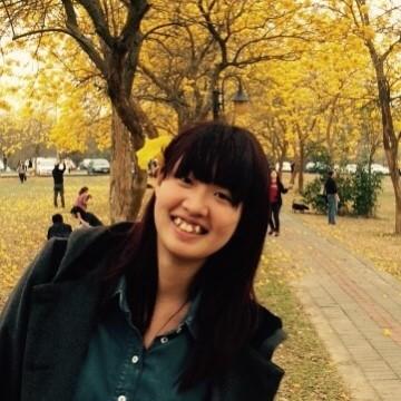 Hanna, 23, Taichung, Taiwan