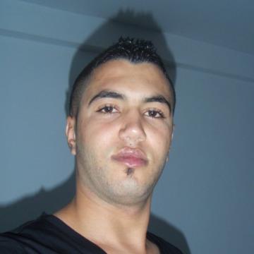 nadhir, 25, Tunis, Tunisia