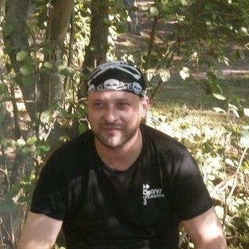 Taras Volkov, 43, Saint Petersburg, Russia