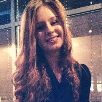 Catherina, 22, Moscow, Russia