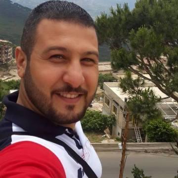 michel, 31, Tripoli, Lebanon