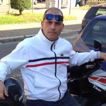 Valerio, 44, Rome, Italy