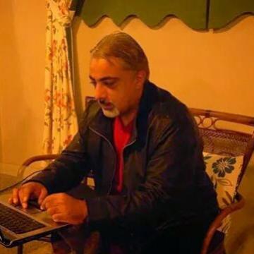 Mahmut, 44, Kusadasi, Turkey