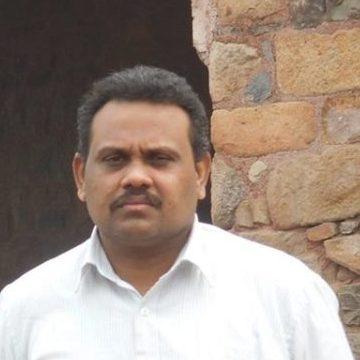 Yoonus PP, 37, Calicut, India