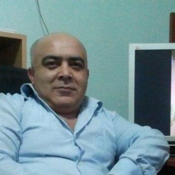 KEMAL, 45, Istanbul, Turkey