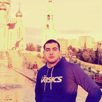 Роман, 25, Tyumen, Russia