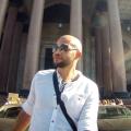 Yusuf, 36, Cairo, Egypt