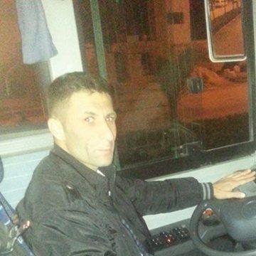 Tc Hasan Şahin, 34, Mersin, Turkey