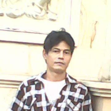 Uzmanbee69 Uzman, 43, Jakarta, Indonesia