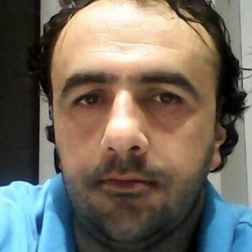 erdal, 35, Antalya, Turkey