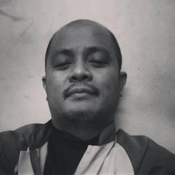 Roberto rabino, 39, Riyadh, Iraq