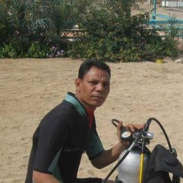 Gabriel, 44, Hurghada, Egypt