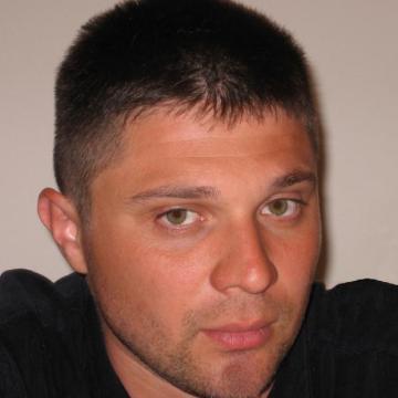 Dan, 39, Bucuresti, Romania