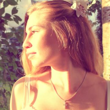 Ksu Gavrilova, 29, Kiev, Ukraine