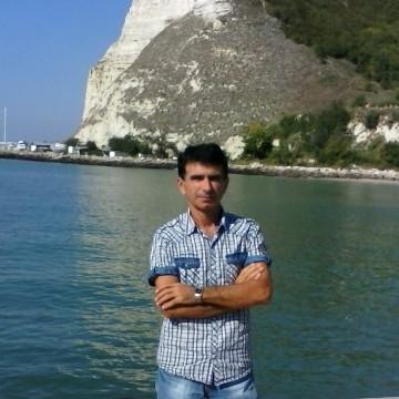 Иван, 55, Kavarna, Bulgaria