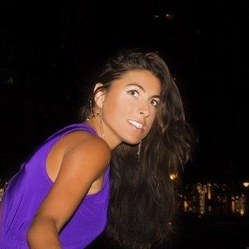 Maria De Jordan, 28, Kiev, Ukraine