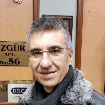 zafer, 52, Ankara, Turkey