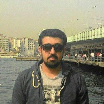 Farid Islamov, 26, Baku, Azerbaijan