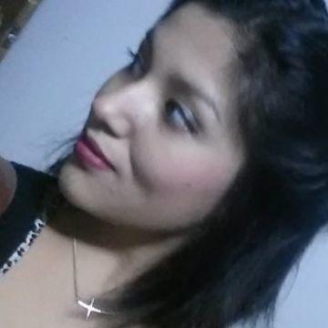 Melissa camargo, 23, Lima, Peru