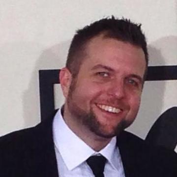 thomas pitland, 42, Little Rock, United States