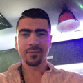 Nour Khwwj, 31, Dubai, United Arab Emirates
