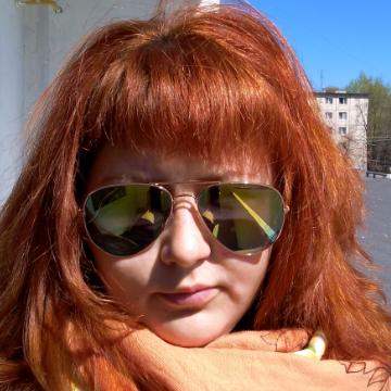 Аринка Апельсинка, 26, Ulyanovsk, Russia