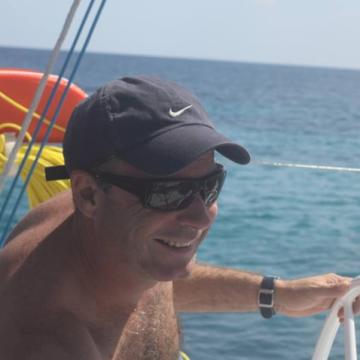 Paulo Molina-buchta, 49, Buenos Aires, Argentina