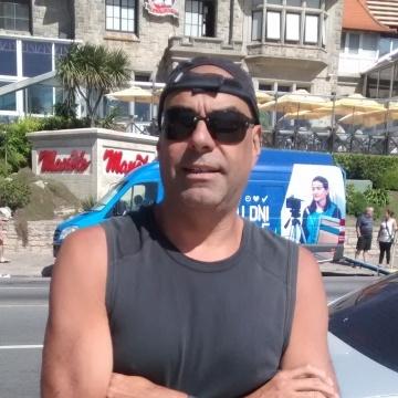 Ruben Ibarra, 45, Pergamino, Argentina