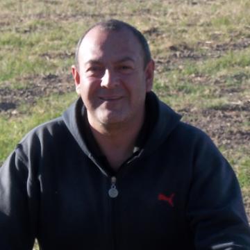 juanjo, 50, Mendoza, Argentina