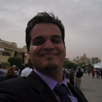 Dowik, 28, Cairo, Egypt