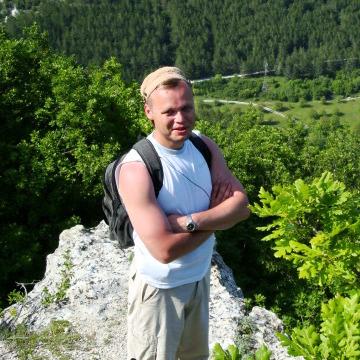 Gurik Kozmin, 42, Zaporozhe, Ukraine