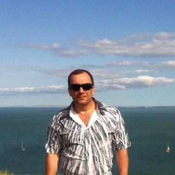 Тигран Тоноянц, 52,