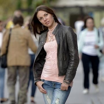 Екатерина, 28, Moscow, Russia