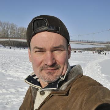 laca, 53, Aksai, Kazakhstan