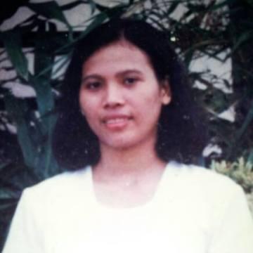 Mirasol Atinen Dela Cruz, 39,