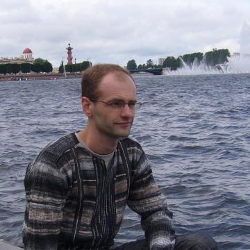 Антон, 37, Moscow, Russian Federation