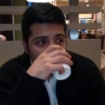 lópez césar Rodrigo moises, 36, Madrid, Spain