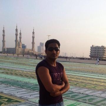 aakash, 24, Abu Dhabi, United Arab Emirates