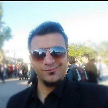 Oguz Kaan Akkaya, 29, Istanbul, Turkey