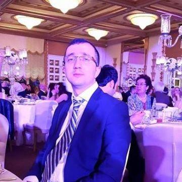 osman, 30, Edirne, Turkey