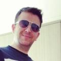 Ümit Turgut, 28, Bursa, Turkey