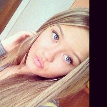 Olya, 28, Kirovsk, Ukraine
