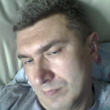 Cергей, 40, Moscow, Russia