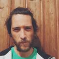 Lucas TR, 34, Madrid, Spain