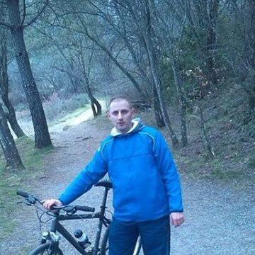 Jonny Soryn, 37, Arenas De San Pedro, Spain