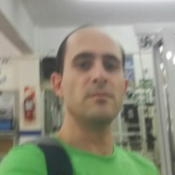 Andrés Asprella, 38, Buenos Aires, Argentina