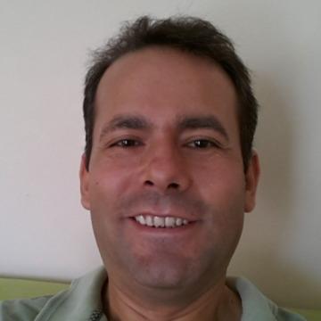Hasan EKİZOĞLU, 48, Izmir, Turkey