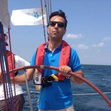 özgür, 39, Antalya, Turkey