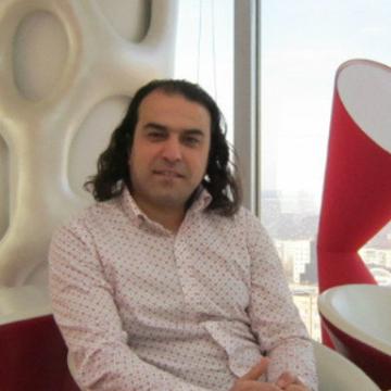 Maher Alhalabi, 34, Graz, Austria