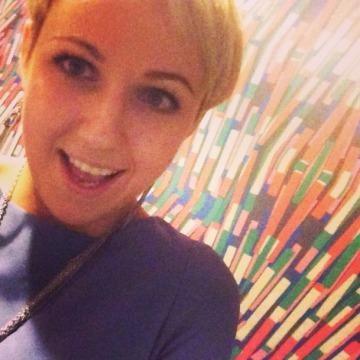 Kate Morozova_Lund, 28, Stockholm, Sweden
